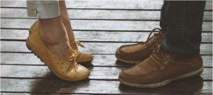 הבדל באורך רגליים
