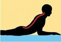 מתיחה למניעת כאבים בגב