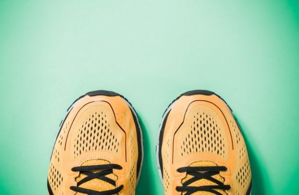 התאמת נעליים להלוקס ולגוס