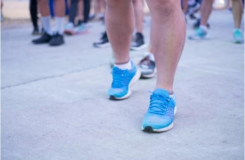 נעלי ריצה שמתאימות עבורך