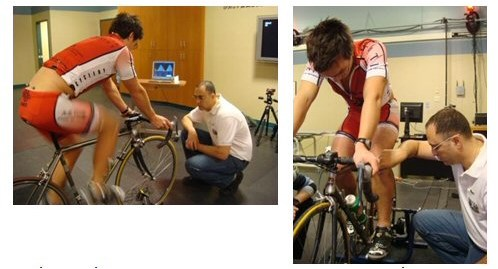 סאם חמיס מתאים אופניים - איימקס