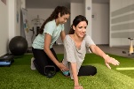 פיזיותרפיה לגב תחתון