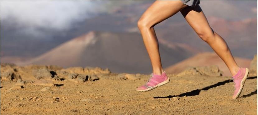 פציעות ספורט - ריצה