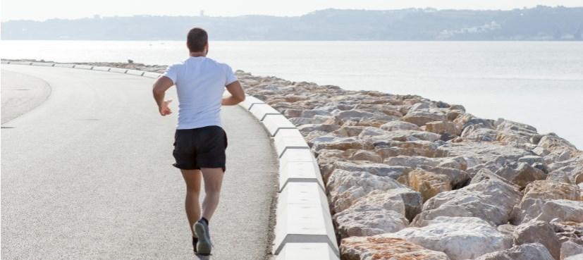 שינוי טכניקת ריצה