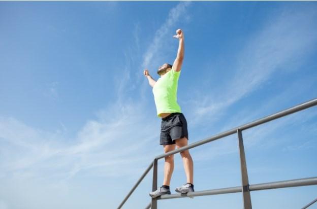 אימון לשיפור טכניקת ריצה