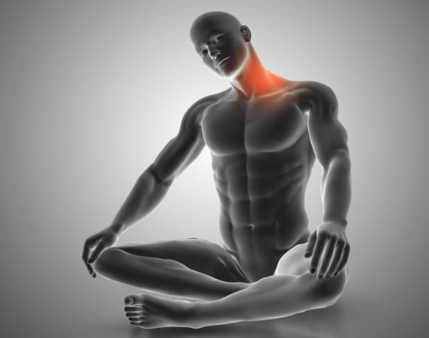 טיפול כאבי צוואר