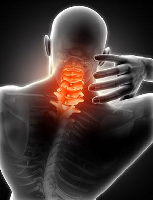פיזיותרפיה לצוואר במרכז איימקס