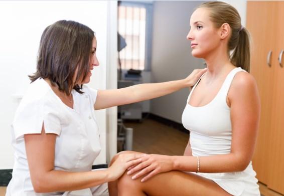 טיפול פיזיותרפי לכתף באיימקס