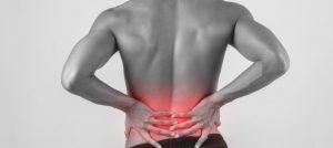 מניעת הכאבים בגב