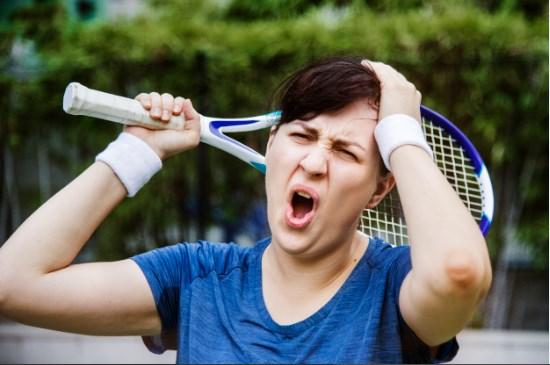 טניס אלבו - tennis elbow