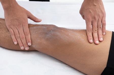 טיפול בכאב גב מקרין לרגל