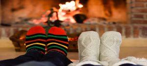 תחושת שריפה ברגליים