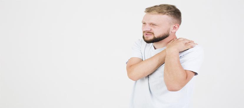 דלקת בגידים בכתף או קרע