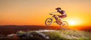 התאמת אופניים חשמליים