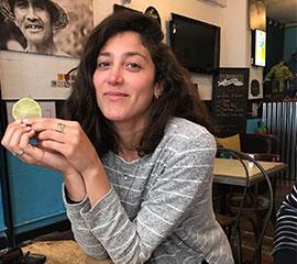 אביה ממן - פיזיותרפיסטית תל אביב