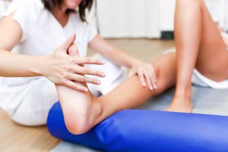 פיזיותרפיה לקרע ברצועה הצולבת