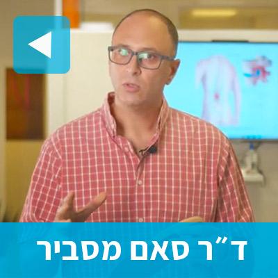 ד״ר סאם חמיס מסביר